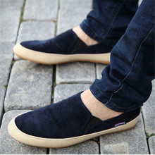New summer Spring England Fashion Men shoes Zapato Casual shoes Loafer flats Slip on shoes