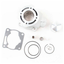 цена на Top End Rebuild Kit w/Piston Cylinder & Gaskets for 02-14 Yamaha YZ85 YZ 85 Juego de juntas de piston de cilindro