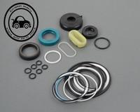 Steering Gearbox Rebuild Kit Steering Repair Kit Gasket Kit Oil seal for Mercedes Benz W164 ML280 ML300 ML320 ML350 ML420 ML500