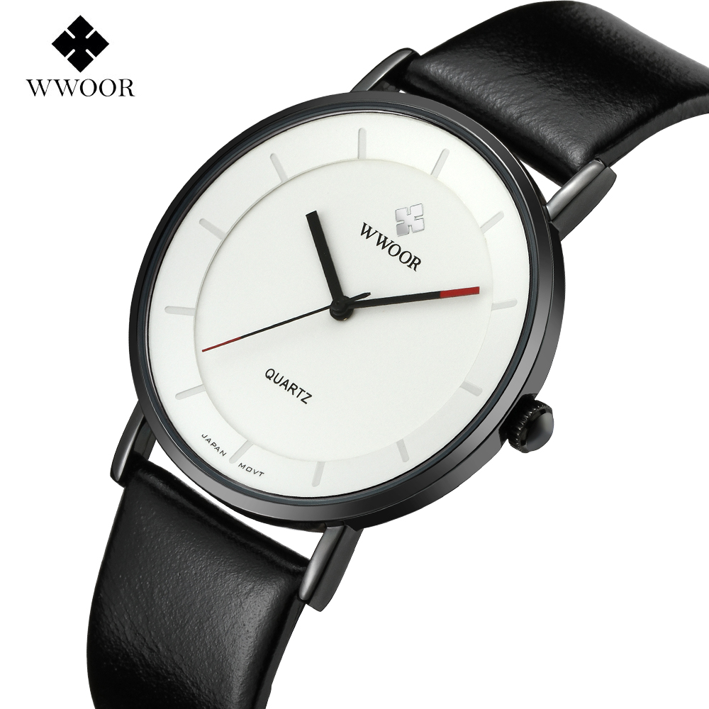 Fashion Business Casual Watch Brand Top Luxury Quartz Men Watches Minimalist trend leather Strap Wristwatch Simple Classic saat 2017 men xinge brand business simple quartz watches luxury casual leather strap clock dress male vintage style watch xg1087