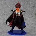 20 cm NUEVA Caliente Dragon Ball Z Rey Padre Vegeta Figura de Acción Juguetes Muñeca de juguete de Regalo de Navidad de Colección