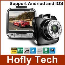 Original Blackview Novatek 96650 Car Camera G55 With Wifi Car DVR Full HD 1080P IR Night Vision Dacshcam Support Android