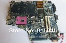 A200 integrated motherboard for Toshiba laptop A200 LA-3481P K000052930