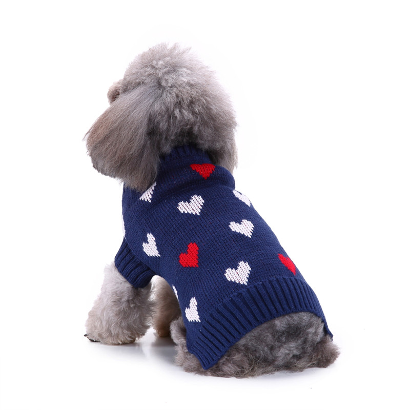 Dog Clothes Sweater (14)