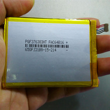 3.8V 3000mAh ZTE Blade X9 Battery  Li3830T43P6h856337 стоимость