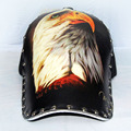 HOT Fashion Summer snapback  Bone Baseball Cap Bon SWAG Totem Casquette gorras planas rivets