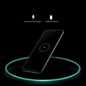 """Image 4 - الهاتف المحمول الجديد سامسونج غالاكسي A70 A7050 6.7 """"8GB RAM 128GB ROM سنابدراجون 675 ثماني النواة 20:9 قطرة الماء شاشة NFC الهاتف المحمول"""