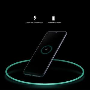 """Image 4 - Marka yeni Samsung Galaxy A70 A7050 cep telefonu 6.7 """"8GB RAM 128GB ROM Snapdragon 675 Octa çekirdek 20:9 su damlası ekran NFC telefon"""