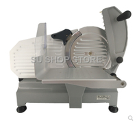110 v/220 v elétrico cortador de carne congelada carne de carneiro rolo aço inoxidável picador máquina corte vegetal