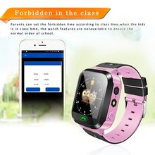 Kids Multifunction Digital Smart Watch