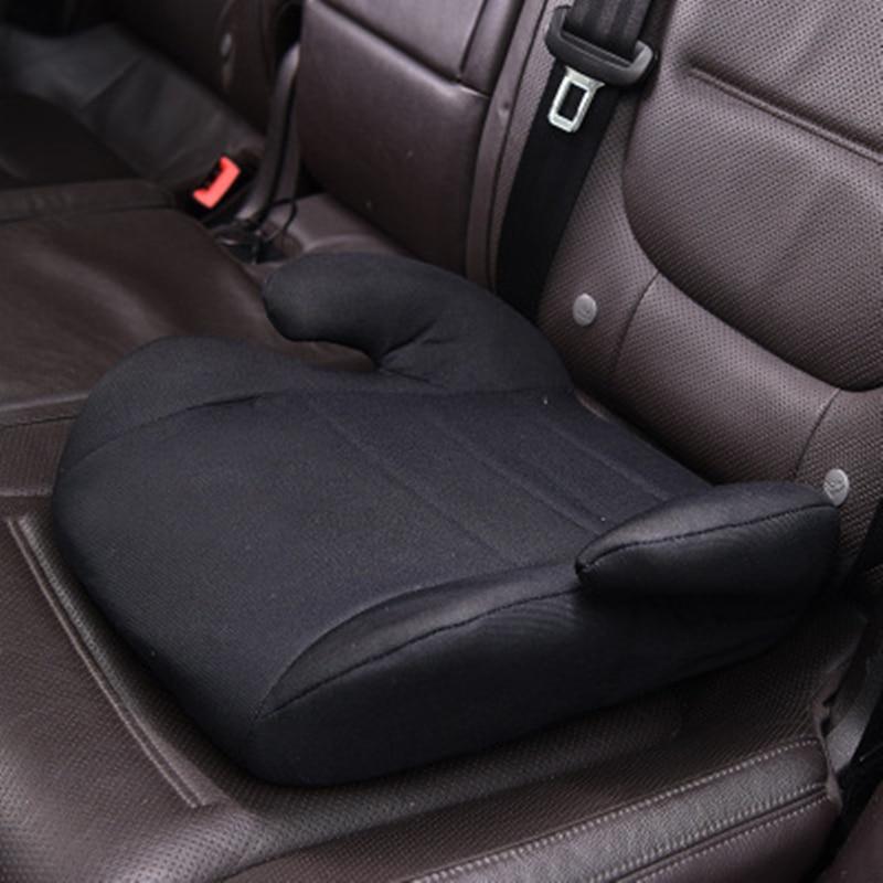 Multi-funktion Baby Sikkerhed Bil Sæde Thicken Stole Pude Til Børne - Sikkerhedsudstyr til baby - Foto 2