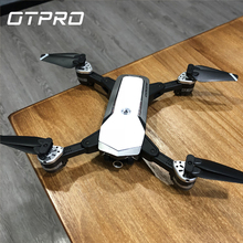 цена на OTPRO yh-19 rc drones WiFi FPV Foldable Drone 2MP 5mp 1080p HD Camera With 18mins Flight Time RC Quadcopter RTF JD-20S JD20S