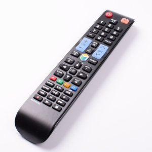 Image 3 - Remote Control with back light AA59 00580A FOR Samsung LCD TV UN32EH5300F UN32EH5300FXZA UN40EH5300F UN40EH5300FXZA UN40ES6100F