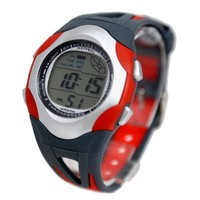 6pcs. lots Wholesales  Multiple color Date Alarm BackLight Sports Watches digital watch montre homme horloge mannen