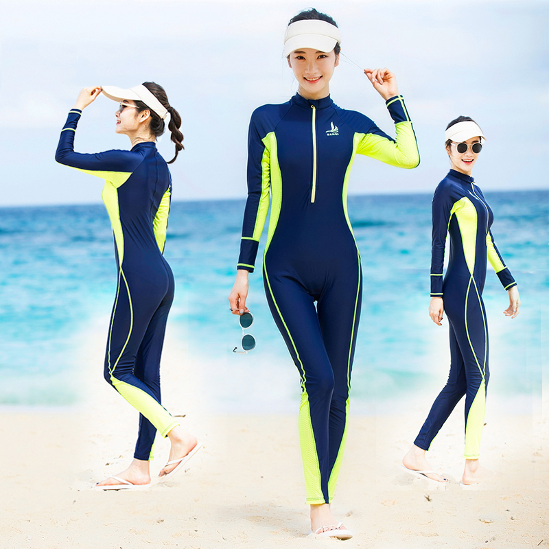 SQ Professional Sports Women One Piece Swimsuit High Quality Swimwear Female Full Brief Long Bodysuit Femme Bathing Suit M L XL sbart professional one piece swimwear women swimsuit sports racing competition tight bodybuilding bathing suit