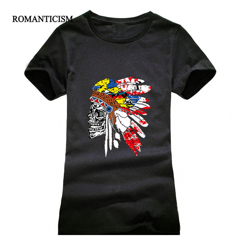 Romanticism 2017 fashion summer t shirt women cotton brand for Couple printed t shirts india