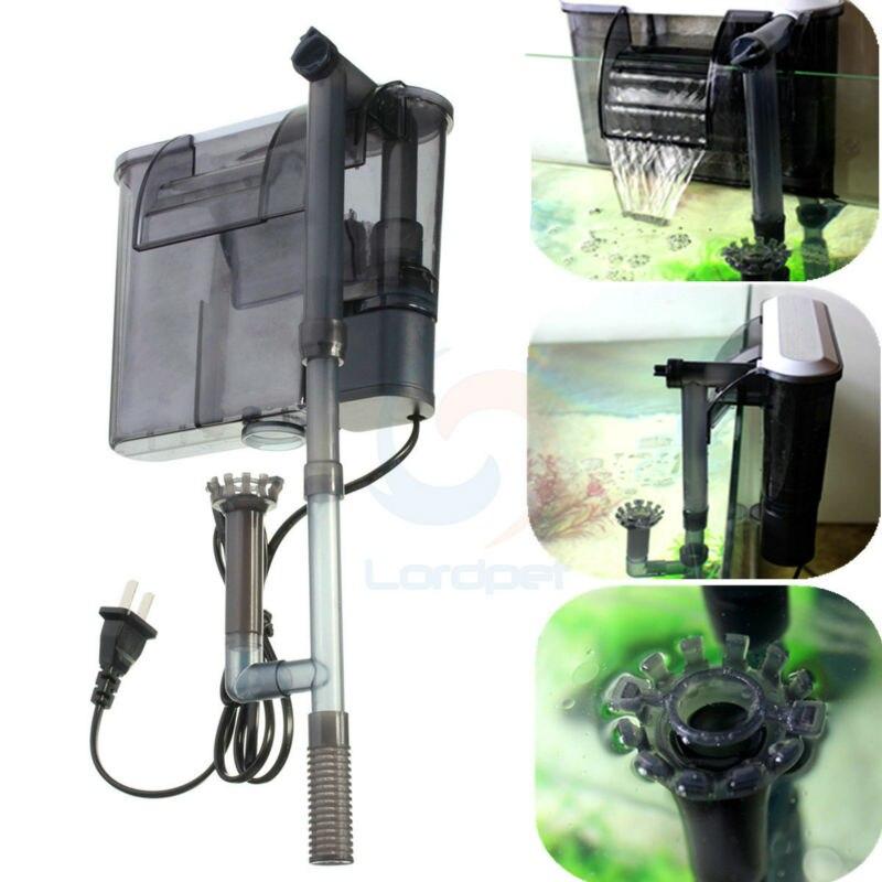Hervorragend Online Kaufen Großhandel externe aquarium pumpe aus China externe  JE11