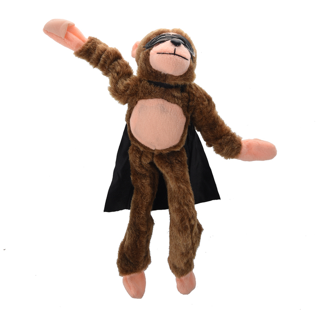 Flingshot Flying Monkey Toy For Kids In Stuffed Plush Animals From