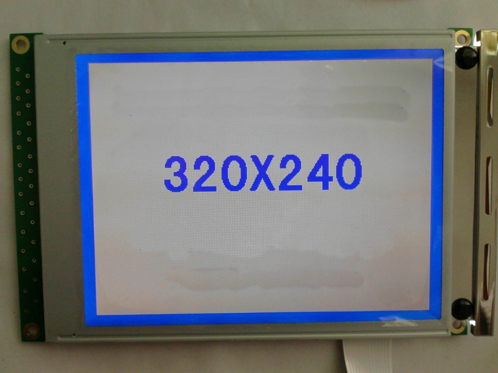 все цены на  DMF50840 DMF50840NB-FW LCD Panel Compatible Blue color new  онлайн