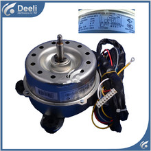 95% new good working for air conditioner inner machine motor LN90X YDK90-8X1 Motor fan 98% new used