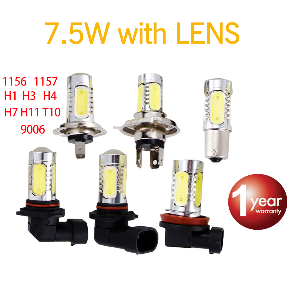 9004 HB1 LED Headlight Pair 980W 150000LM Super Bright Low Voltage Protection