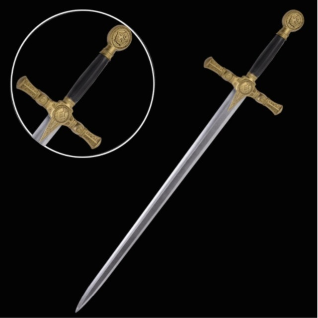 US $34 99 |Cosplay pu foam sword Cos props spone toy sword black sword Pu  weapons costumes accessories 115cm-in Costume Props from Novelty & Special