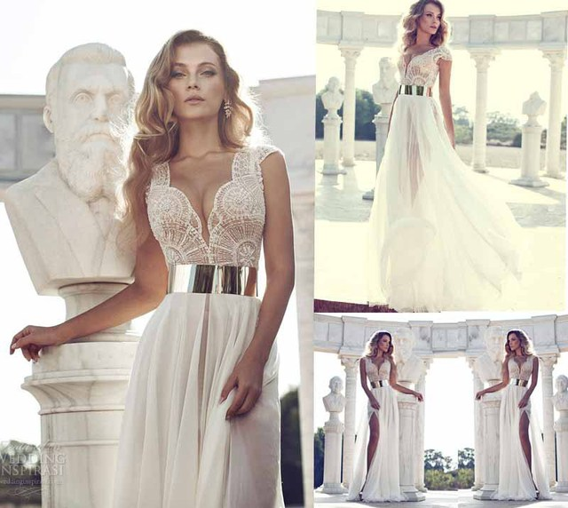 Beach Wedding Dresses Under 300