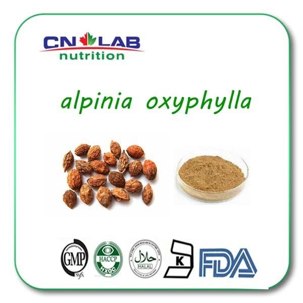 10:1 Alpinia Oxyphylla extract powder Sport nutrition 1kg/lot dendrobium p e dendrobium nobile extract dendrobium extract 10 1 900g lot