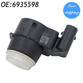 PDC Parking Sensor for BMW 1ER E81 E87 E88 3ER E90 E92 E93 X1 E84 E89 6935598 image