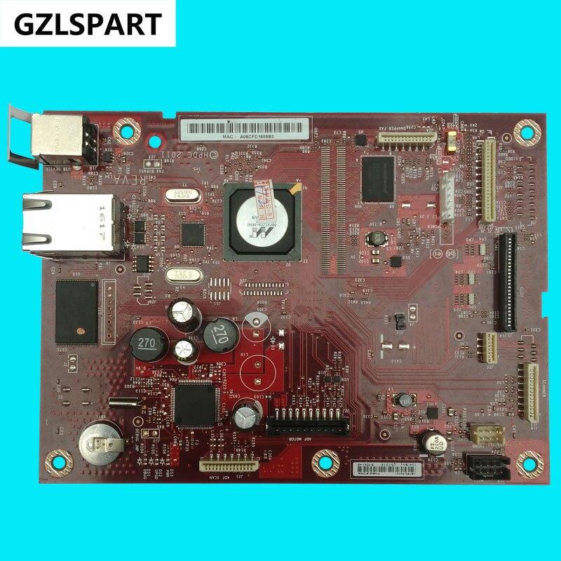 FORMATTER PCA ASSY Formatter Board logic Main Board MainBoard mother board for HP Laserjet Pro MFP M521DN 521 M521DW A8P80-60001