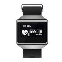 Männer Smart Armband Sportuhr GIMTO Digitale Wasserdichte Touchscreen Blutdruck Pulsmesser Schrittzähler Für Android IOS