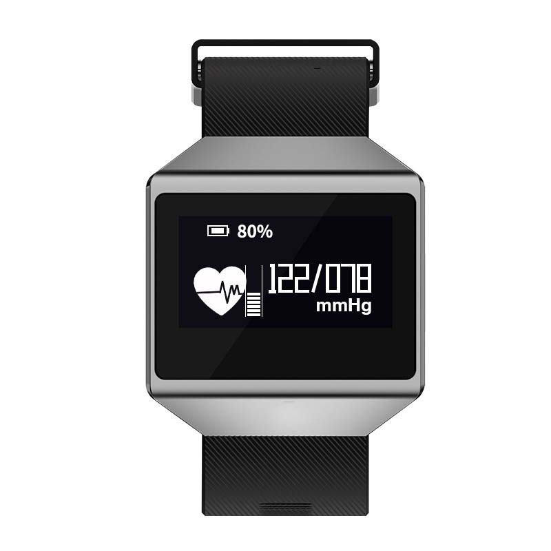 Men Smart Bracelet Sport Watch GIMTO Digital Waterproof Touch Screen Blood Pressure Heart Rate Monitor Pedometer For Android IOS цена и фото
