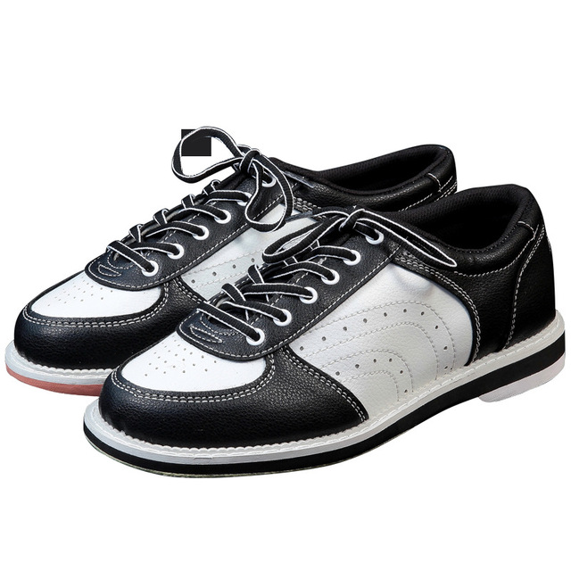 Aretes De Bowling Supplies Sneakers High Quality Men Bowling Shoes Breathable Male Sports Shoes Bowling Shoes For Men 47 Size 1