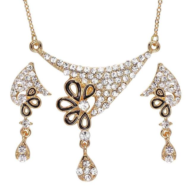 Dubai Gold Jewelry Sets...