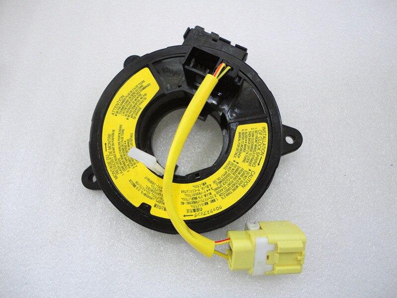 For Mazda 323 polymax airbag coil horn hairsprays sensor 03 05