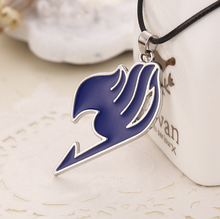 Fairy Tail Guild Logo Pendant