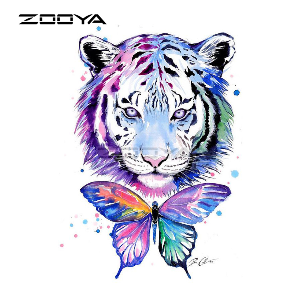 online get cheap tigers coloring aliexpress com alibaba group