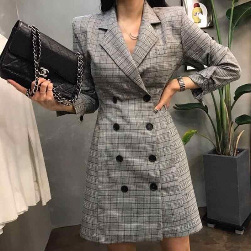 Ucuz toptan 2019 yeni bahar yaz sonbahar sıcak satış kadın moda rahat seksi elbise MW69