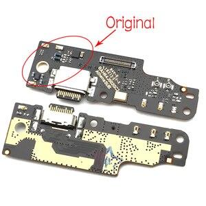 USB Power Charging Connector Plug Port Dock Flex Cable For BlackBerry KEY2 KEY Two Key 2 Keytwo