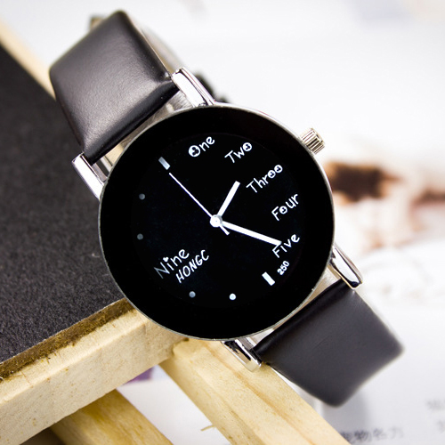 YAZOLE Fashion Watch Women Small Ladies Wrist Watches For Woman Clock Female Brand Quartz Wristwatches Casual Hours Black White