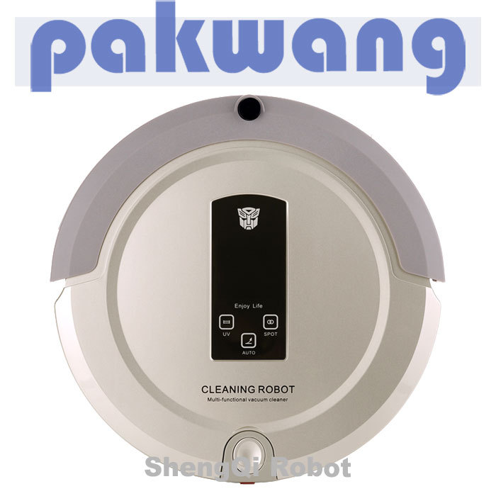 Low Price Robotic Vacuum Cleaner, Home Appliance  SQ-A325 rechargeable vacuum cleaner
