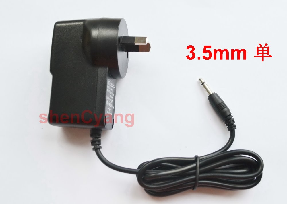 1pcs high quality 9v AC Adapter Power Supply for Video Game Console ATARI 2600 AU plug