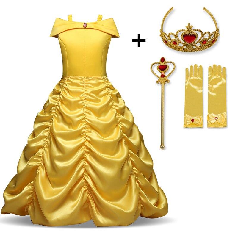 Vestidos de Reina Elsa, disfraces de princesa Anna, Vestidos de fiesta para niñas, Vestidos de fantasía para niños y niñas, ropa de Cosplay Vestidos de unicornios para niños, vestidos de lentejuelas para vestido de chica a rayas, vestido informal para niñas, ropa de Licorne para niños, vestido de verano para niñas