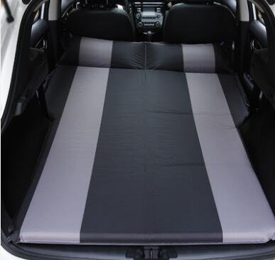 Надувной матрас для автомобиля SUV, кровать для кемпинга, надувной матрас для автомобиля, влагостойкая Подушка, надувной матрас для путешест... - 3