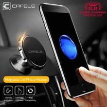 3 Style Magnetic Car Phone Holder Stand For Mobile Phone