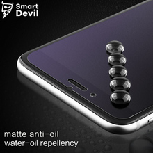SmartDevil anti-blue light tempered glass for apple iphone 6 6s plus mo