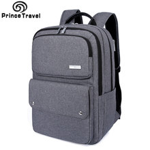 Men'S Backpacks Travel Prince