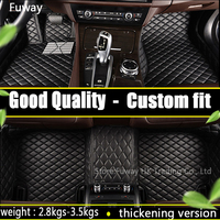 Good Quality Custom Car Floor Mats For Toyota Camry In 2012 2017 Car Interior Car Accessorie