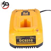 Carregador de bateria DC9310 para DEWALT 7.2 v 18 v NiCad & NiMh Bateria DW9057 DC9071 DC9091 DC9096|Carregadores| |  -