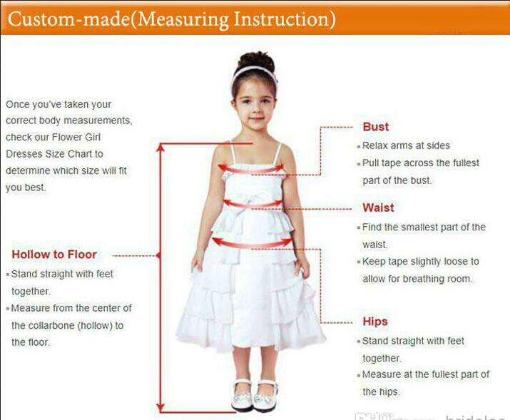 64ab0bcb860 2017 New Cute Kingdom Bouqutie Backless Flower Girl s Dresses Sheer Crew  Neck 3D floral Corset Back Princess 2017-in Flower Girl Dresses from  Weddings ...